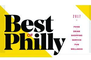 Best of Philly 2017