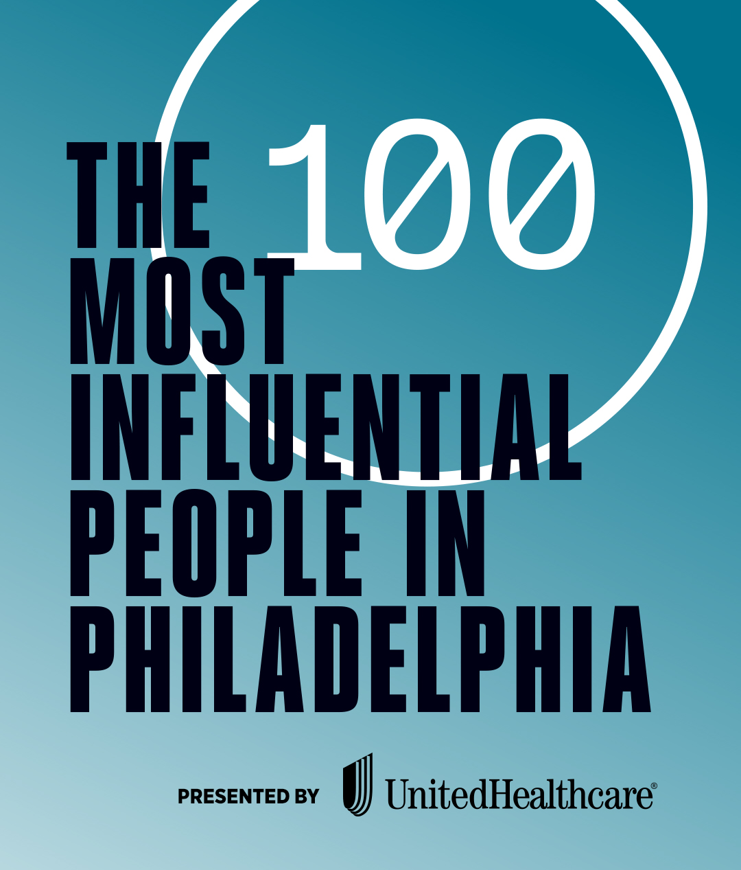 What's fascinating about compiling a list of the most influential people in  Philadelphia is that there's really no way to quantify influence.