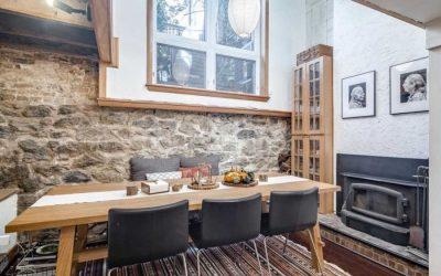 1510 Naudain Street dining room