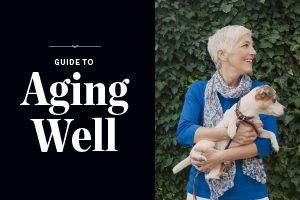Guide to Aging Well