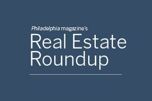 Real Estate Roundup