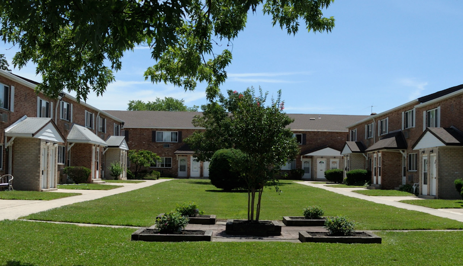 Arborwood Apartments Lindenwold Nj