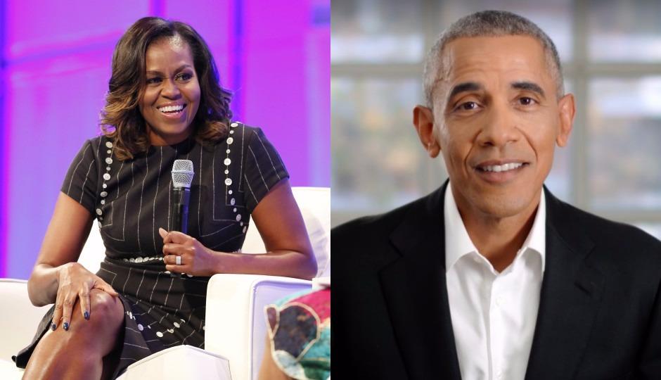 michelle obama, obama, anniversary
