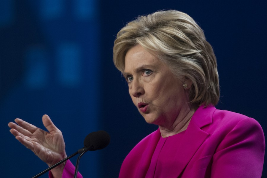 what happened, hillary clinton