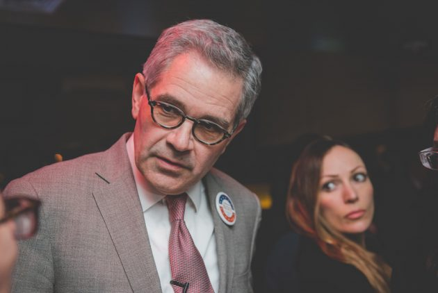 Larry Krasner Sues Big Pharma, Drops All Marijuana Possession Charges