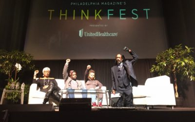 thinkfest, activists