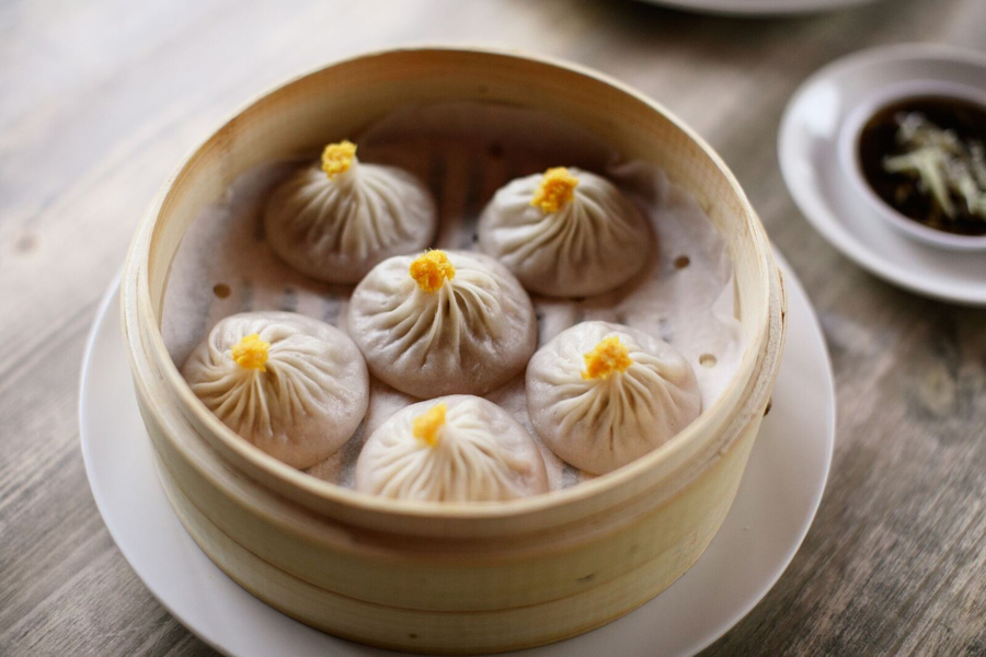 the top spots for dim sum in philly right now - Dim Sum Garden Philadelphia