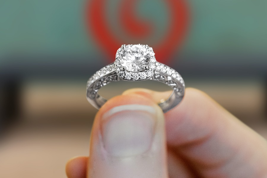 How to Win a Free Engagement Ring from Philly Jeweler Safian ...