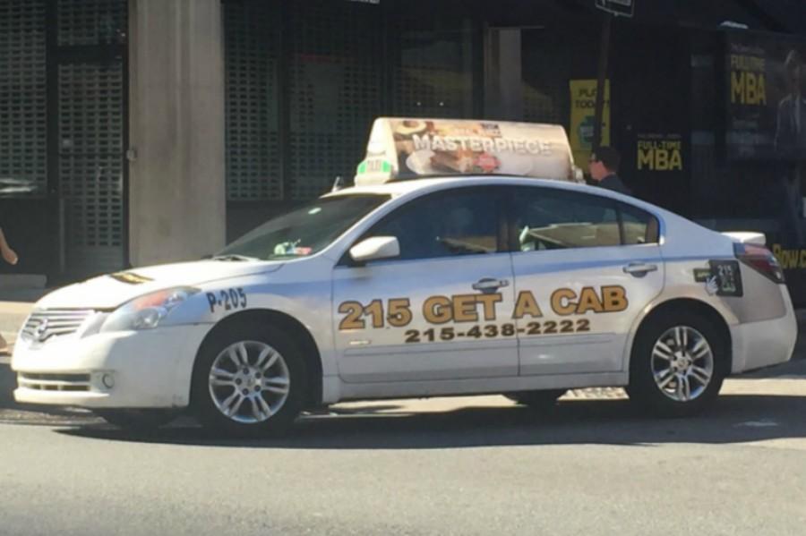 taxicab, cab