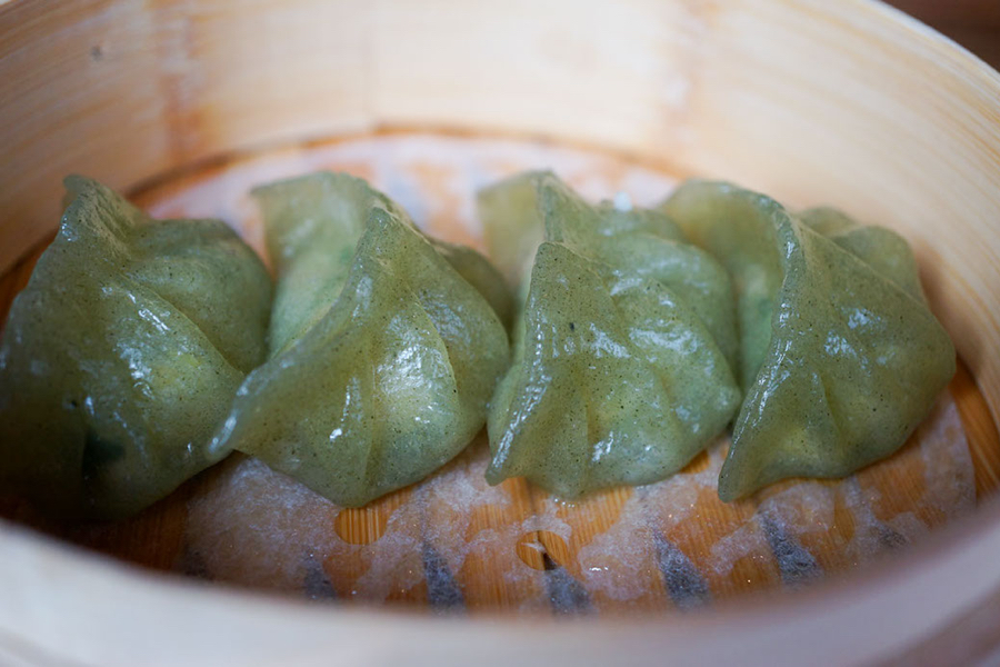 The Top Spots for Dim Sum in Philly Right Now