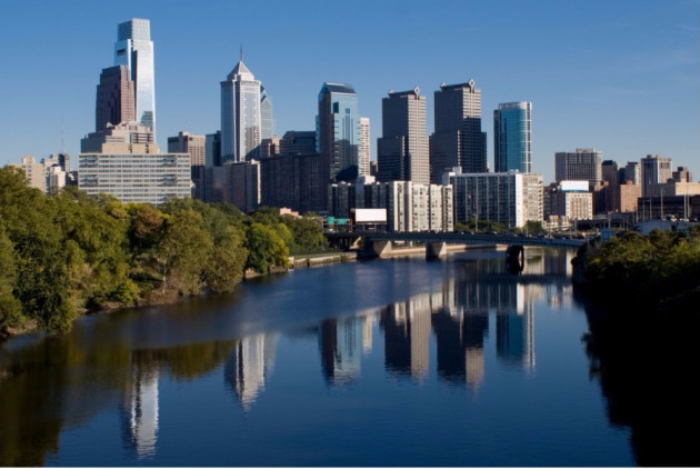 Philly's Population Continues to Rise (Ever So Slightly)