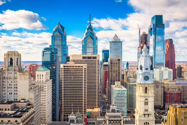 Philadelphia Is the Nation's 4th Best City for Women in Tech