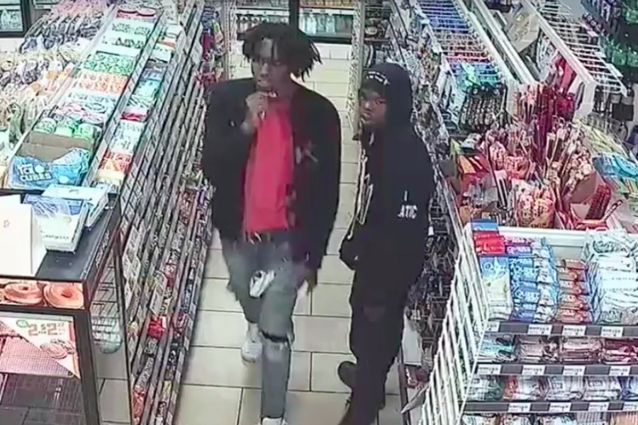 penn student beaten and robbed