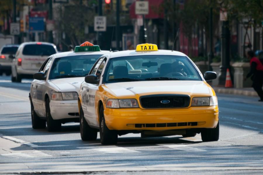 taxicab, cab, ppa