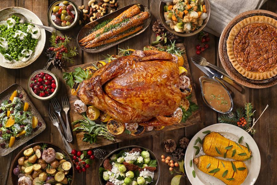 philadelphia thanksgiving