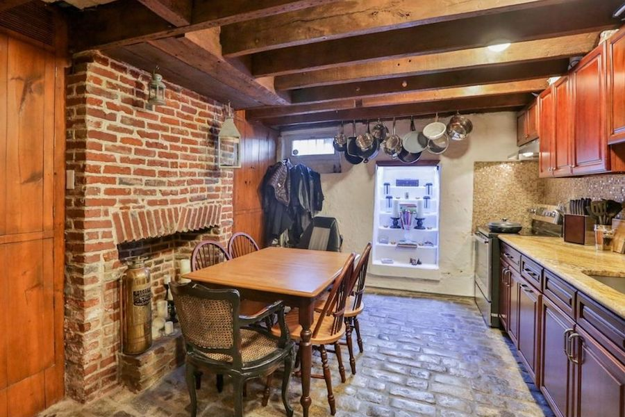 What $500K Will Buy You In Society Hill