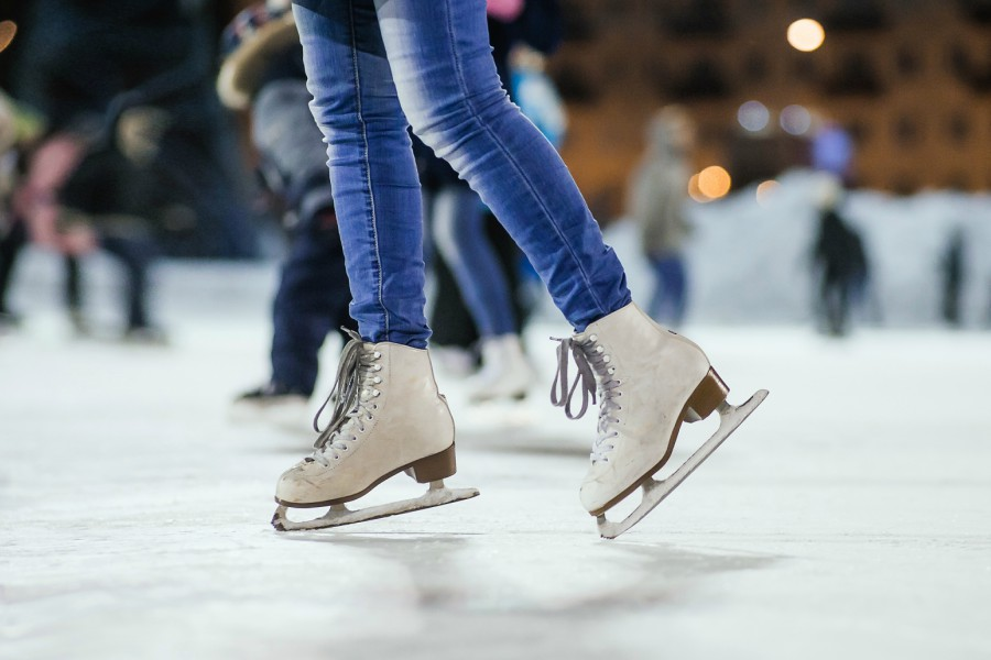 Five Places To Ice Skate For Free In Philly Philadelphia