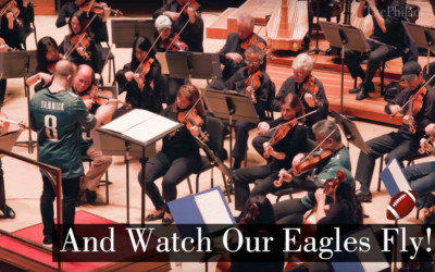 eagles, orchestra