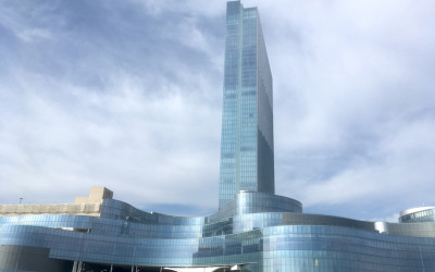 Who bought the revel casino in atlantic city