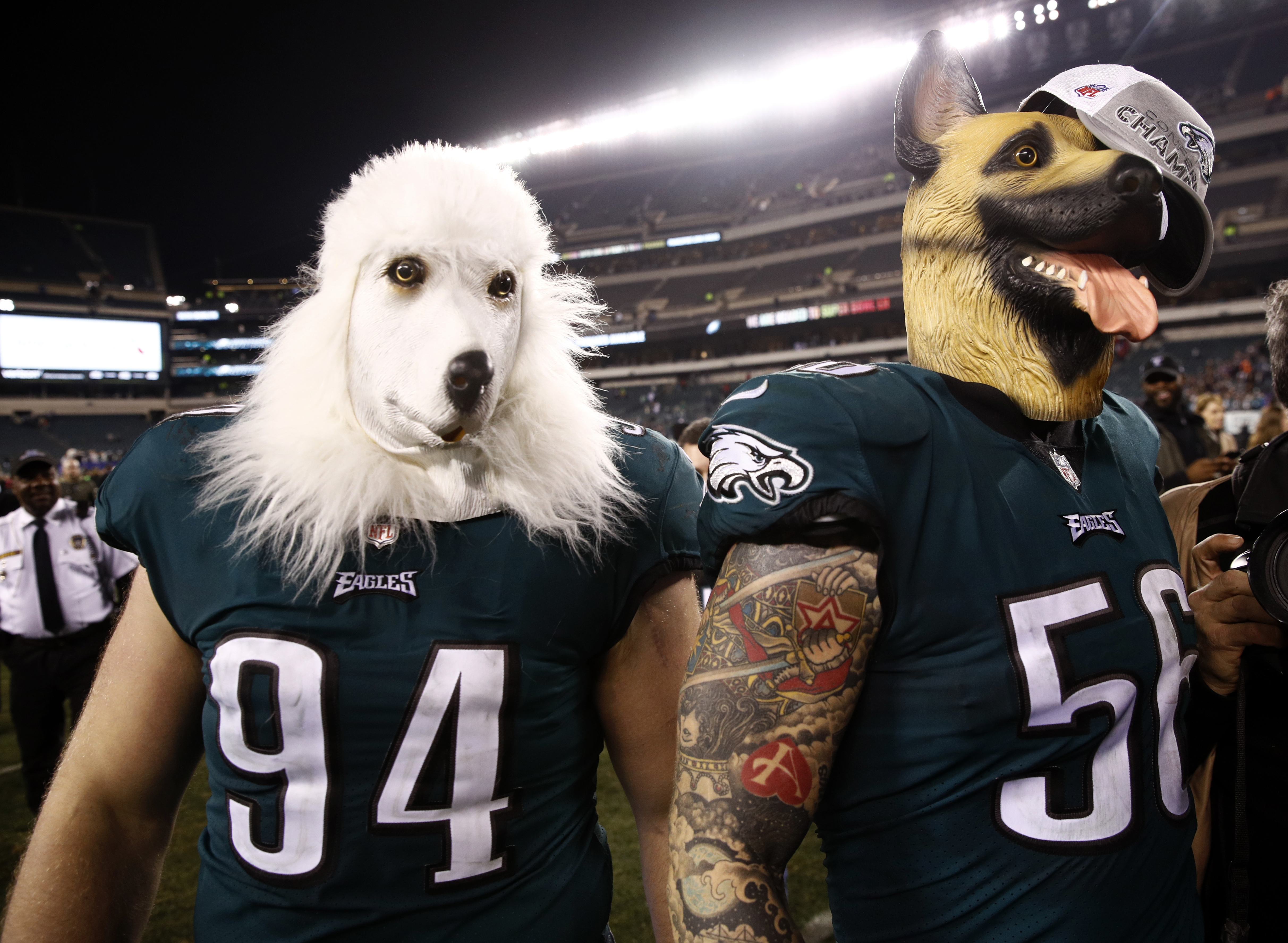 PHOTOS: Philly Is Going Wild for the Eagles (and it\'s Wonderful ...