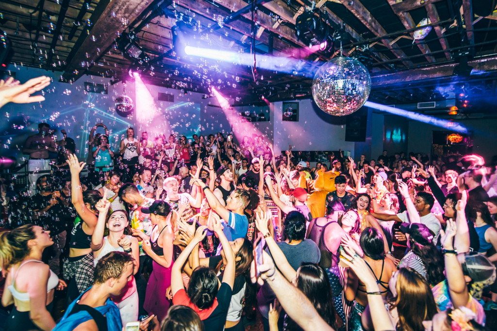 daybreaker s epic yoga and dance party is launching in philadelphia