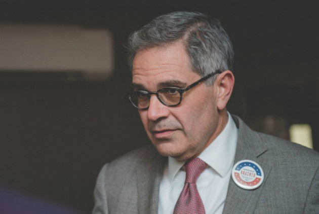 DA Krasner Will Drop Cash Bail for Most Non-Violent Crimes