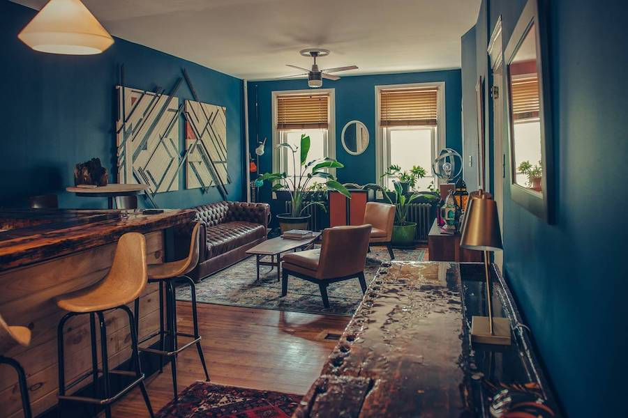 8 Awesome Philly Airbnb Rentals for Your Super Bowl Viewing