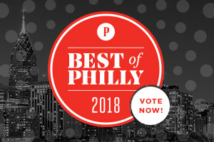 Vote Now for the Best Philly Icon