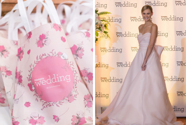 19 Great Freebies, Perks, and Giveaways You'll Find at Brides Bubbly & Brunch