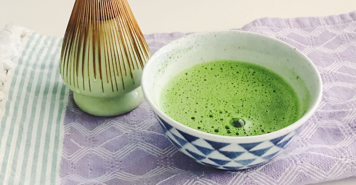 You Can Join a Matcha Crawl Across Philly on Friday