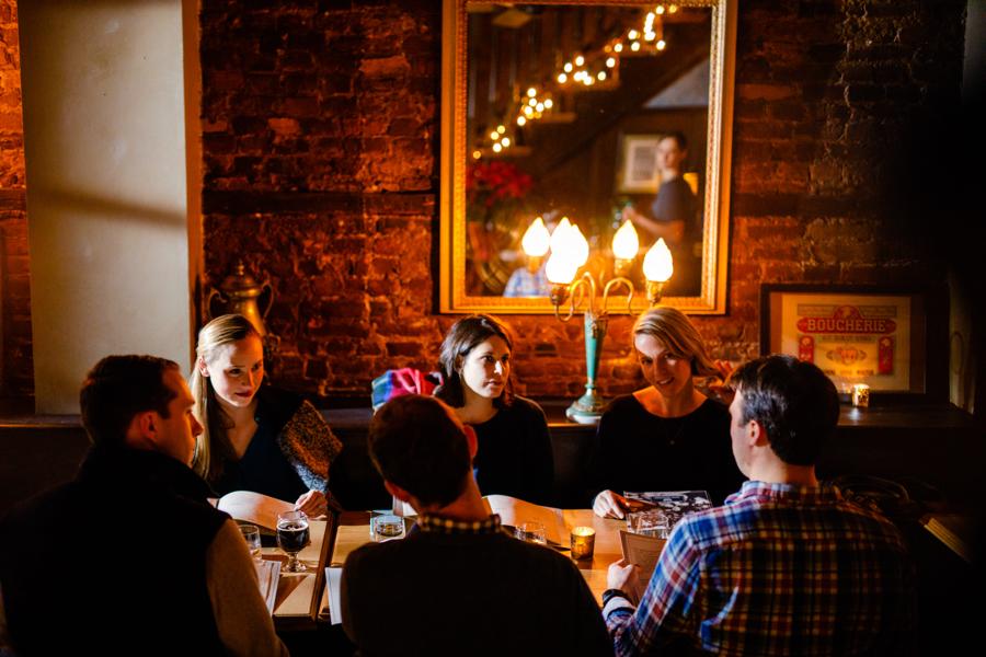 new years eve dinner restaurant old city philadelphia