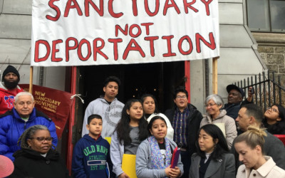 sanctuary city, immigration, school, undocumented immigrant