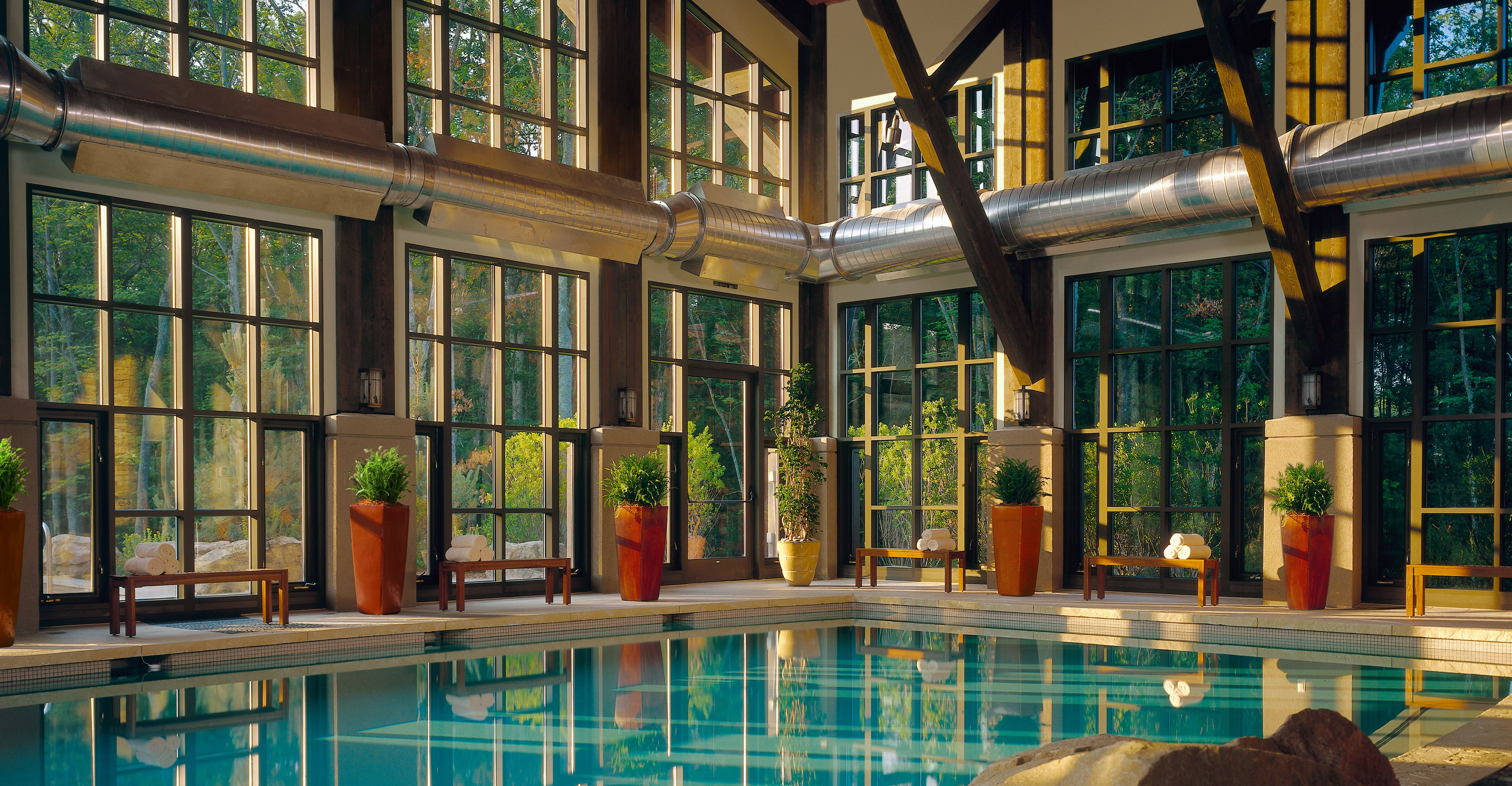 5 Wellness Resorts to Visit in Pennsylvania