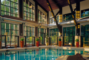 5 Wellness Resorts Near Philadelphia