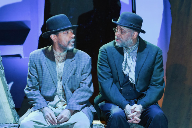 Review: <i>Waiting for Godot</i> at Quintessence Melds Humor and Humanity
