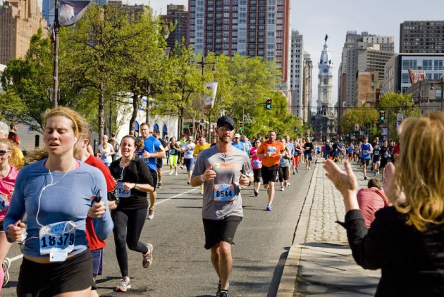 Your Broad Street Run Training Plan for Running a 10-Miler in 10 Weeks