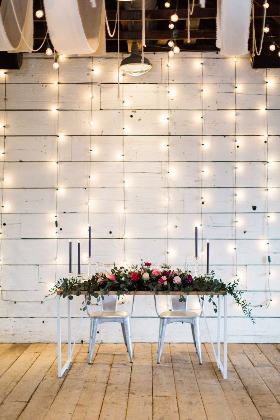 Get Creative With Cafe Lights