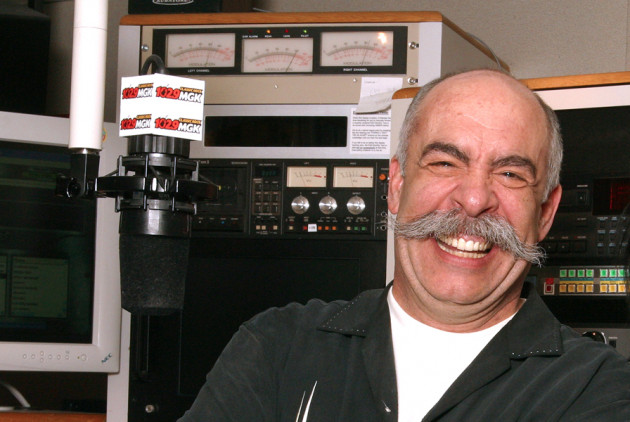 John DeBella Accused of Sexual Harassment by Former WMGK Co-Host