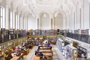 Check It Out: The Philadelphian's Guide to Local Libraries