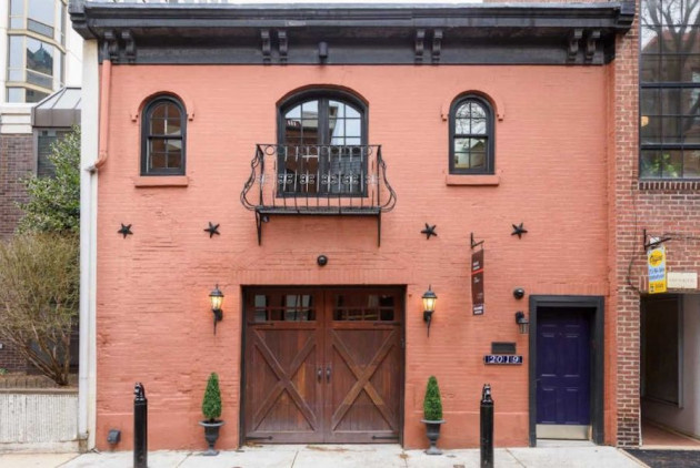 Room To Grow in Rittenhouse for $1.795M