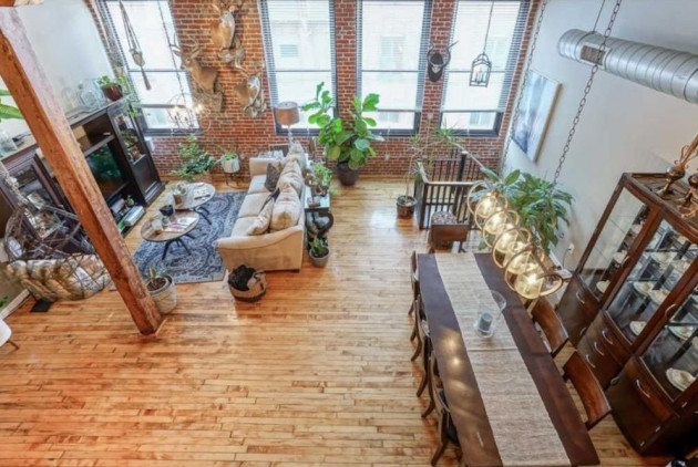 Mixed-Use Magic in Callowhill for $775K