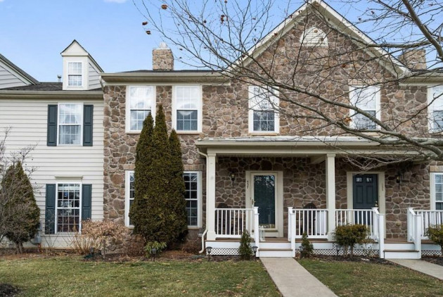 Stone Lovely in Perkasie for $290K