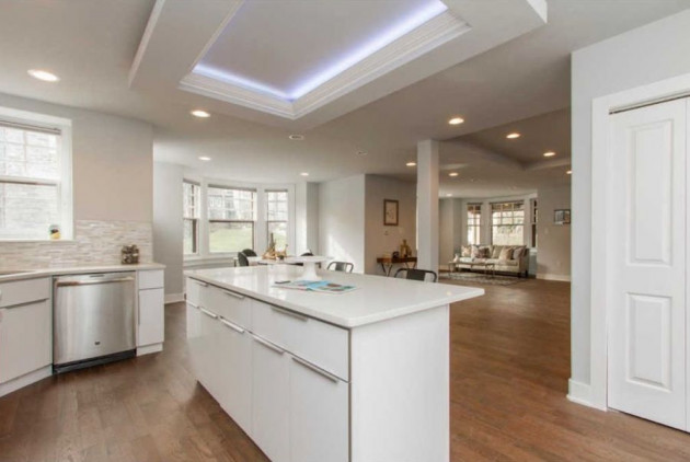Urbane Renewal in Overbrook for $499K