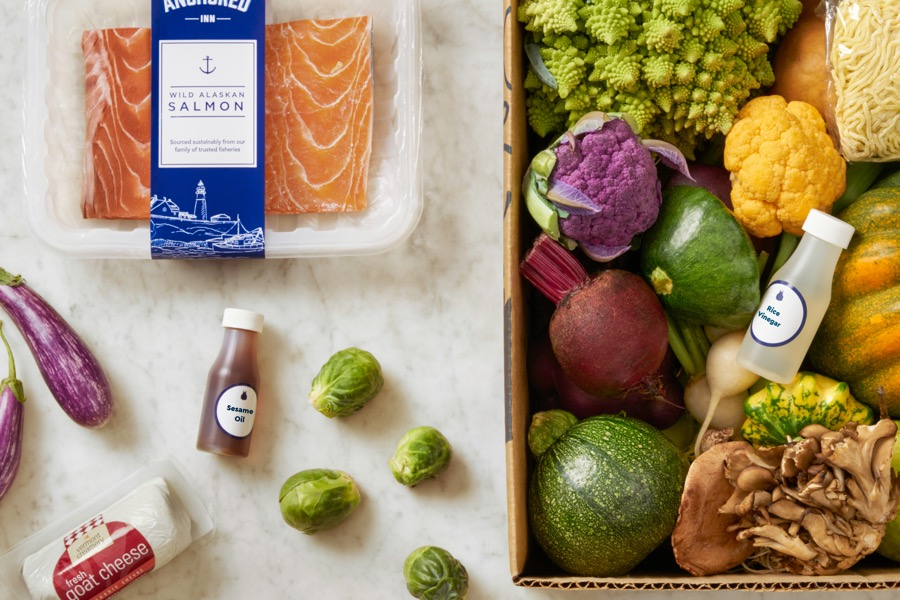 Healthy Food Delivery In Philadelphia