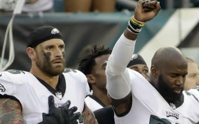 eagles, super bowl, protests