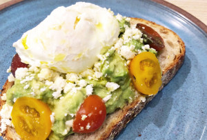Where to Find Avocado Toast in Philadelphia