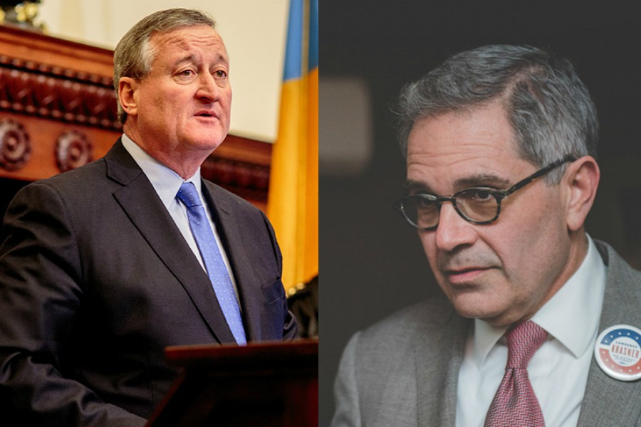 Philadelphia DA Larry Krasner Drops Marijuana Possession Charges, Goes After Opioid Manufacturers