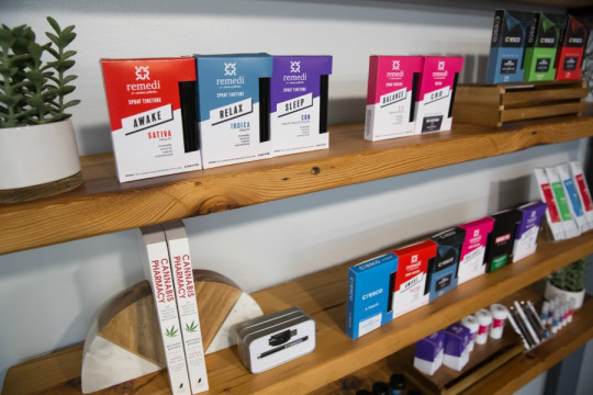 medical marijuana dispensaries, cresco yeltrah, smokable bud
