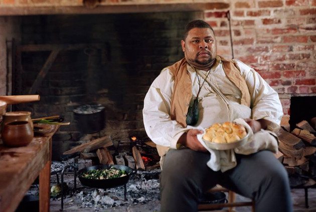 The Black Food Historian Who Called Out Paula Deen Will Talk Culinary History in Philly
