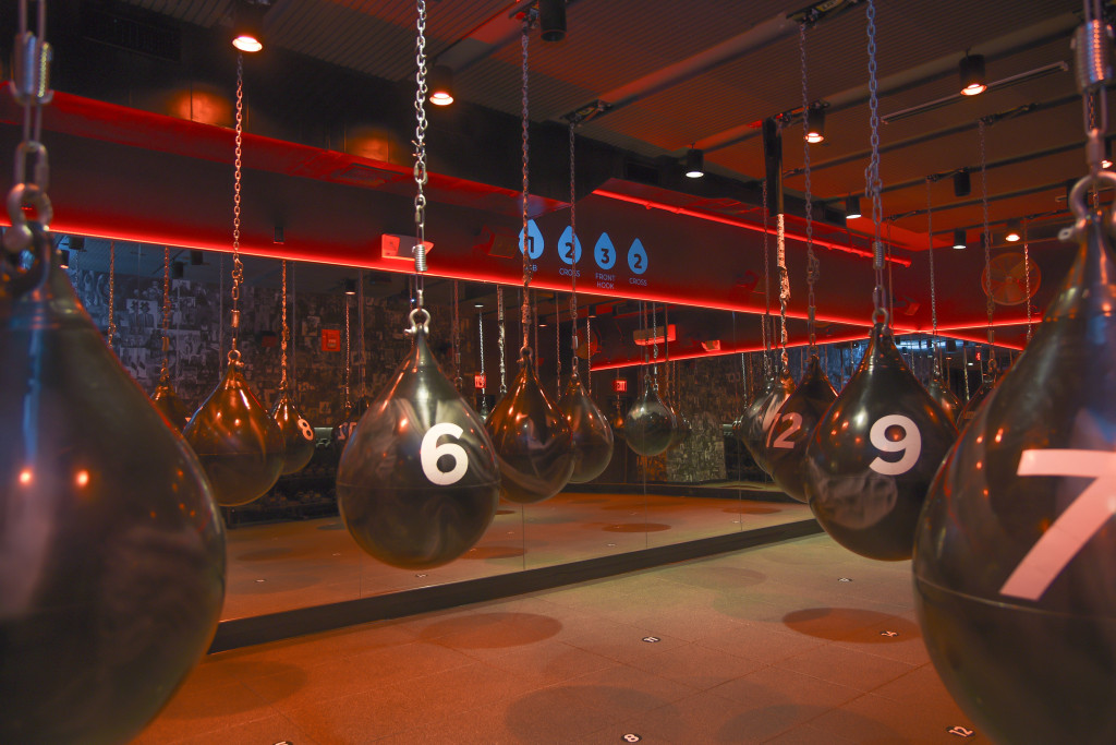 Rumble Boxing is Opening a Studio in Philadelphia